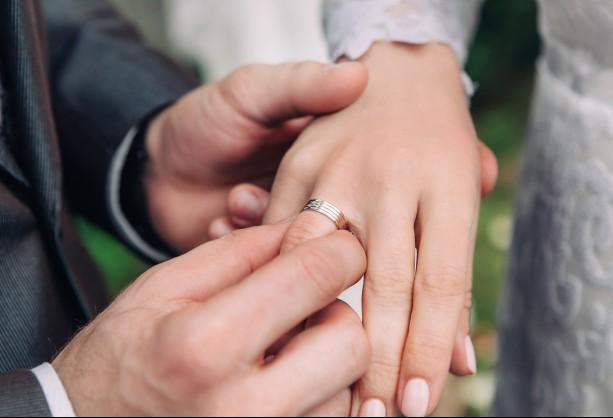 Casamento coletivo terá transmissão online