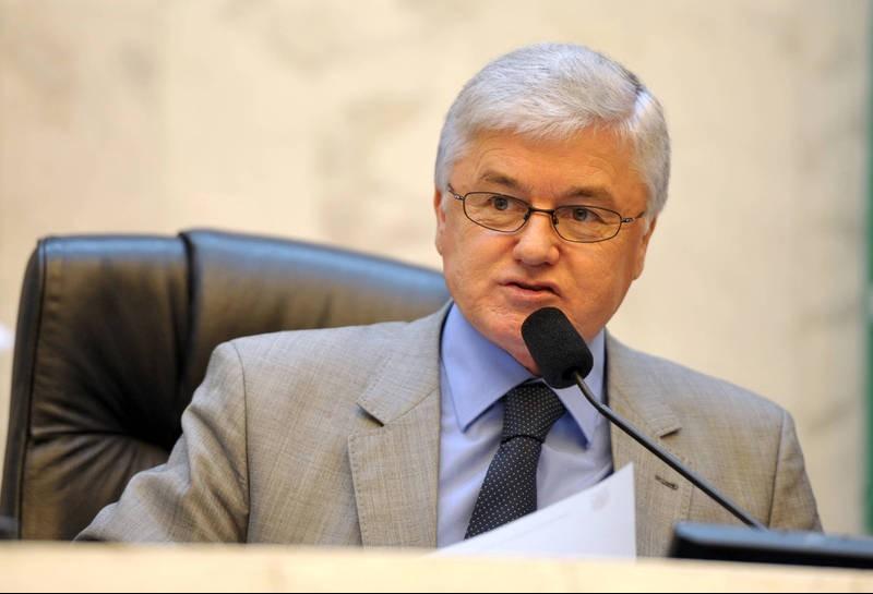 Rossoni assume cadeira de Schiavinato na Câmara dos deputados