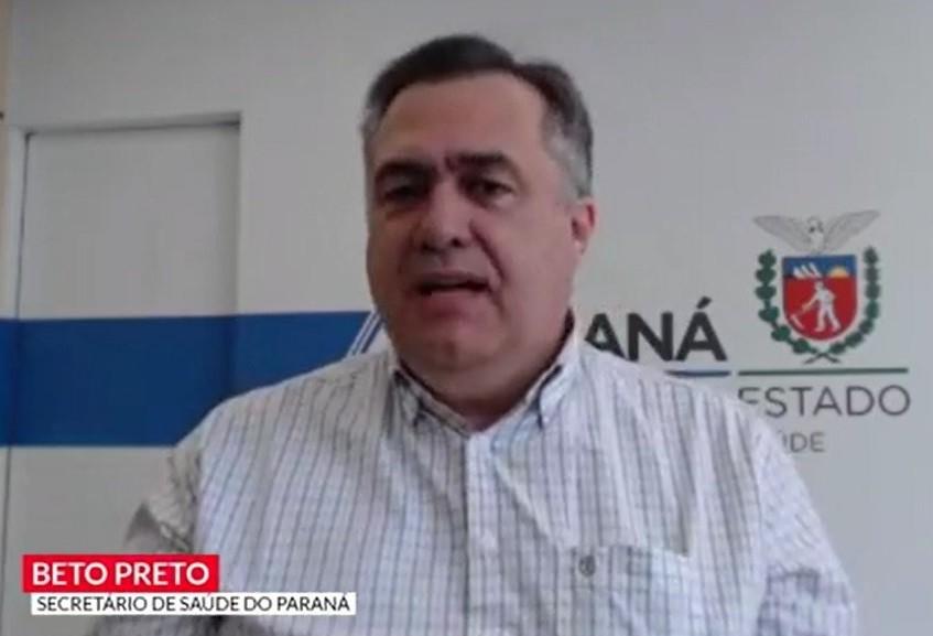 """Sobre autonomia dos municípios: """"É convergir na divergência"""", diz Preto"""