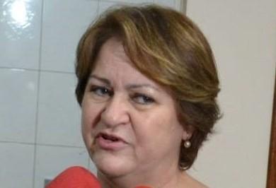 Odina Silva se emociona ao falar da luta contra a Covid-19 e da morte de Dom Mauro
