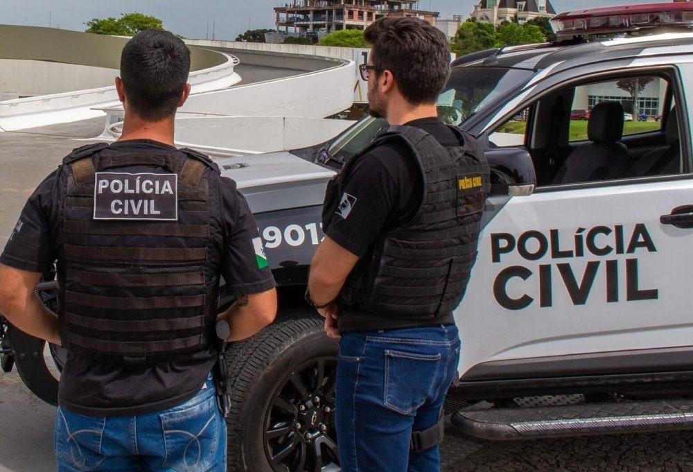 Após cancelamento em fevereiro polícia civil realiza concurso neste domingo (3)
