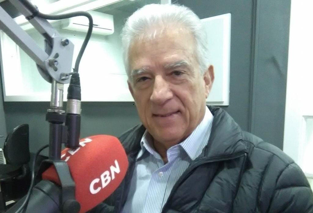"""Deputado Rubens Bueno diz que é contra """"privilégios"""" aos policiais na reforma"""