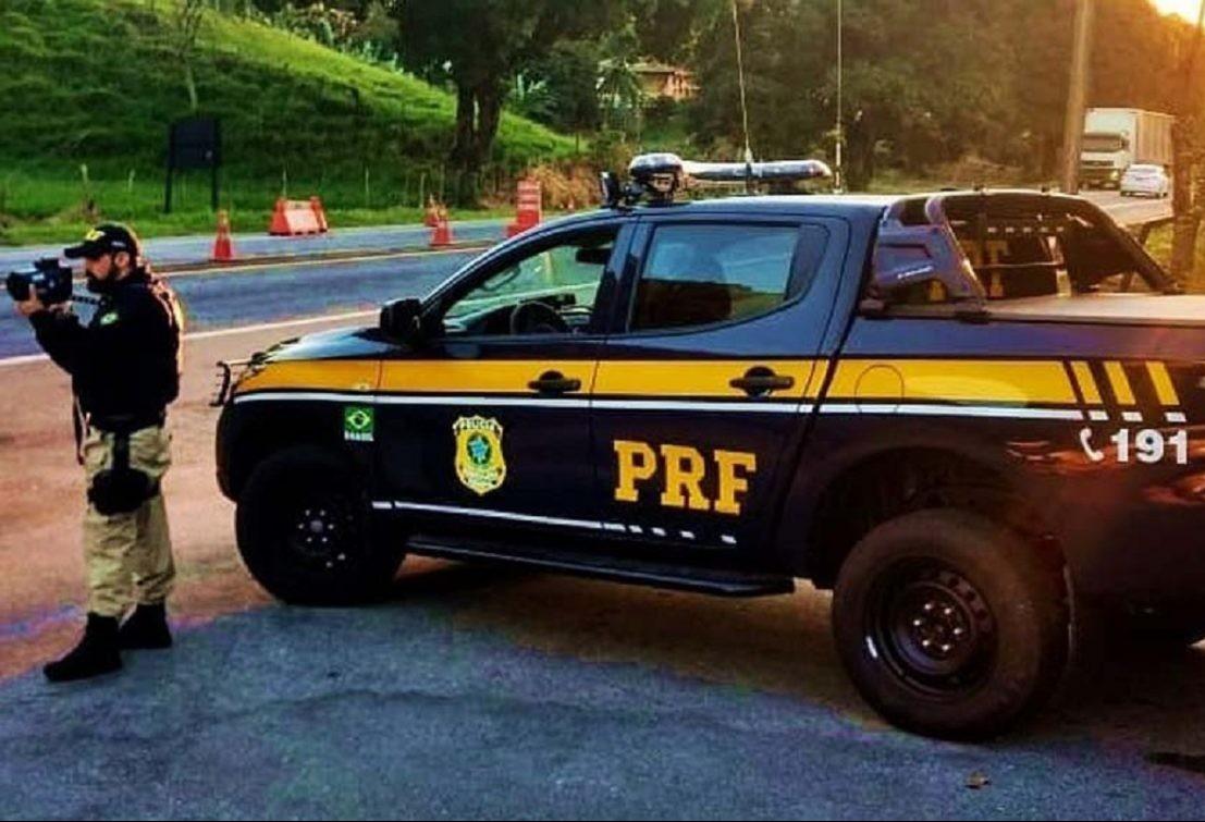 PRF encerra Operação Independência 2020 no Paraná