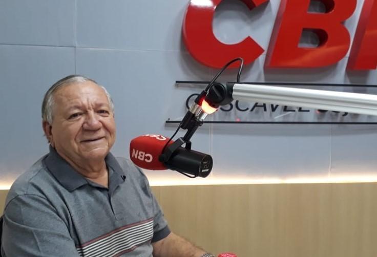 """""""Precisamos renovar a política em Cascavel, a cidade precisa de sangue novo""""!"""