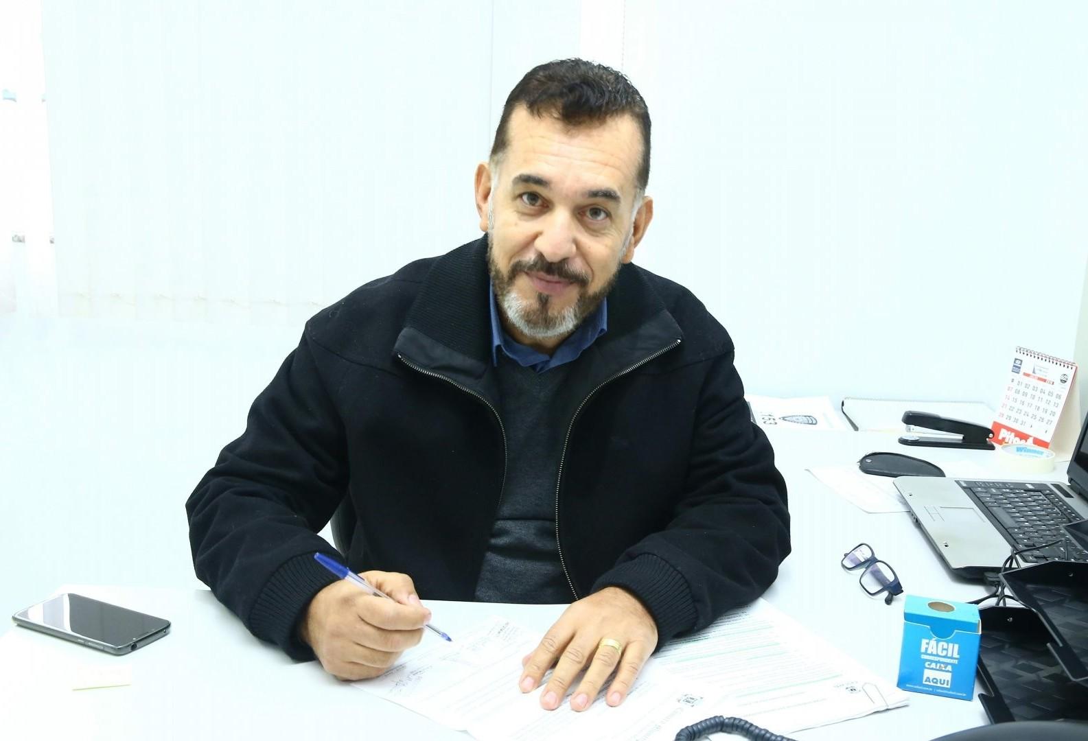 Novo diretor da GM dará continuidade ao trabalho iniciado por Novakoski