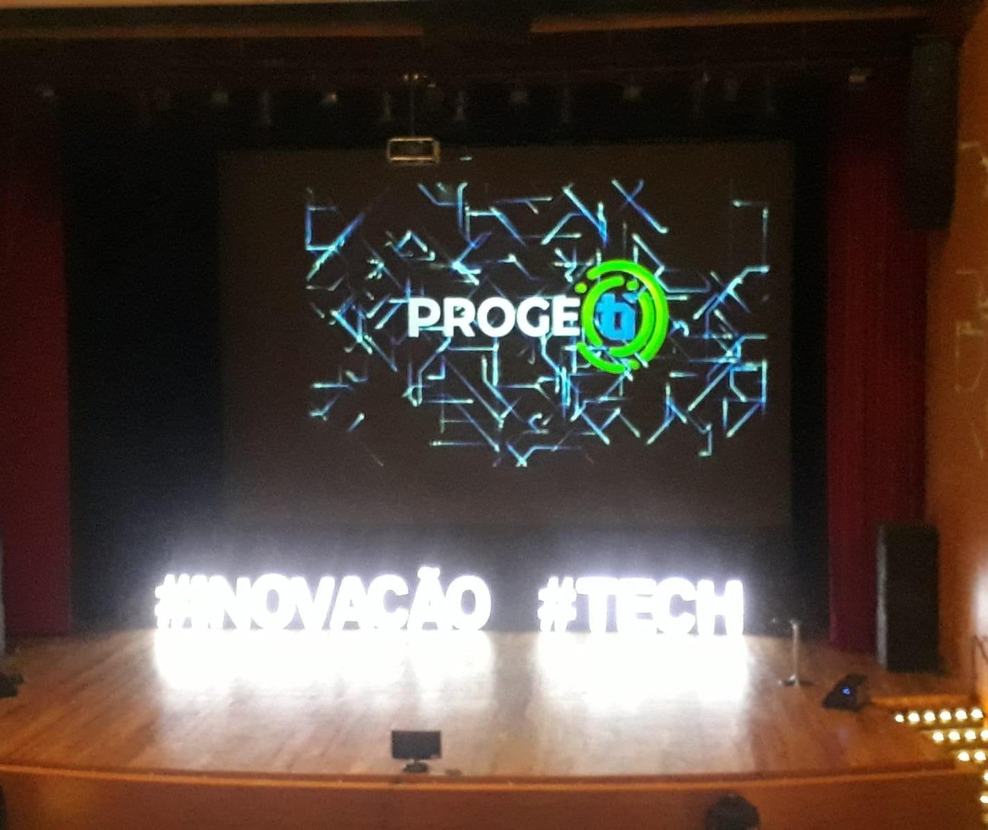 Cascavel lança programa ProgeTi
